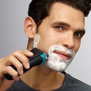 barbermaskine tilbud
