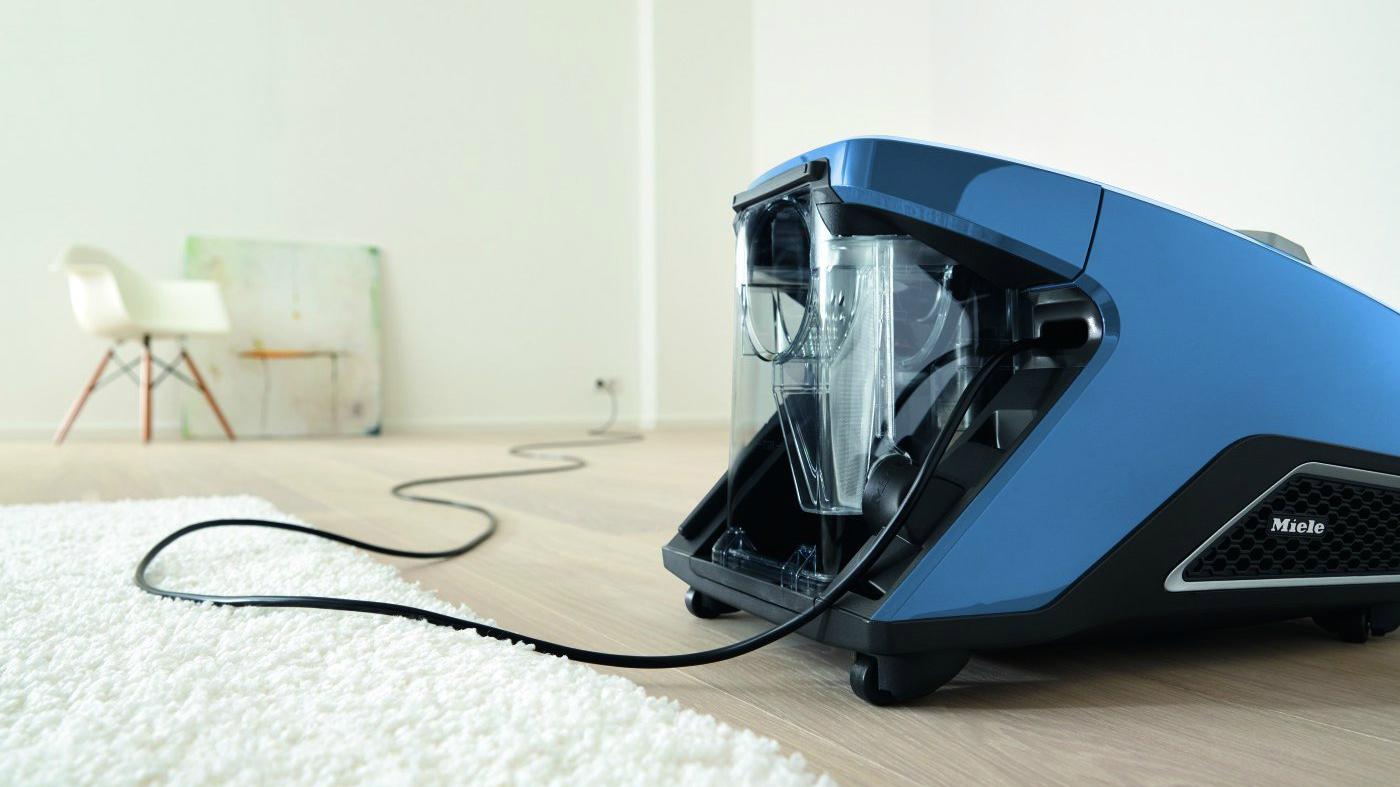 Splinternye Poseløs støvsuger test 2019 | bedsteprodukter.com VK-16